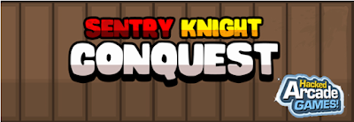 Sentry Knight 3: Conquest hacked