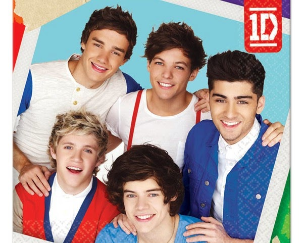Download Lagu Barat One Direction - Through The Dark