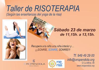 Oropéndola, Risoterapia, risa, Espacio cultural, Guadalajara, yoga de la risa, actividades para adultos, bienestar, tiempo libre, salud, yoga,