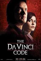 El codigo Da Vinci (2006) online y gratis