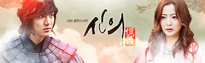 Faith Korean Drama