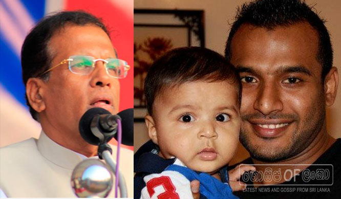 Court summons President Maithripala Sirisena over Mohamed Shiyam murder case