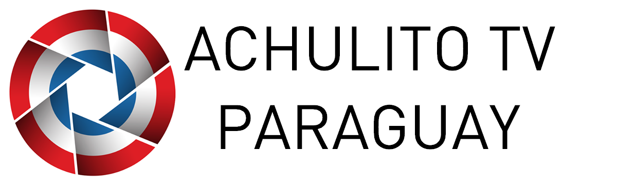 ACHULITO TV PARAGUAY