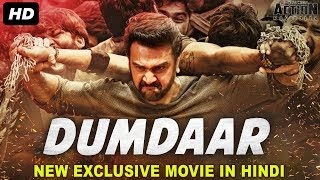 DUMDAAR (2019) Hindi Dubbed 720p HDRip x264 1.8GB