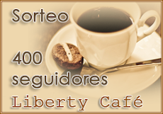 LIBERTY CAF