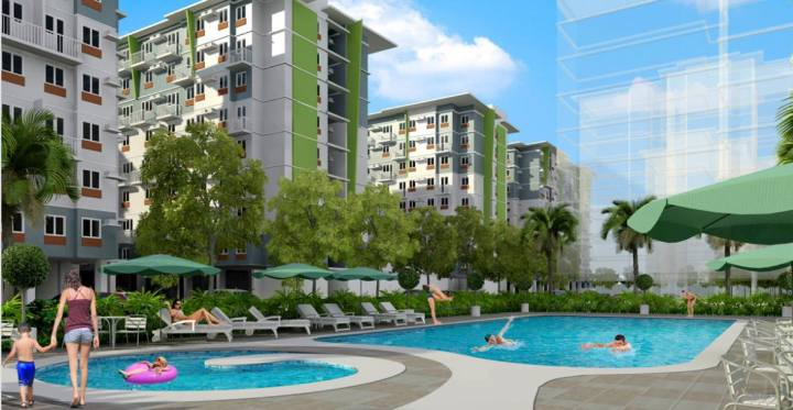 Amaia Bicutan Condo for Sale