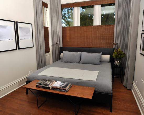 couleur pour petite chambre