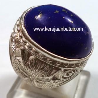 Batu Permata Natural Lapis Lazuli