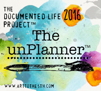 Documented Life Project unPlanner