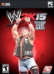 WWE 2K15-RELOADED Full Version