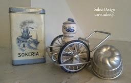 Pieni Maitokärrykauppa    nettipuoti & kotipuoti