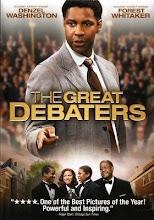 El Gran Debate (2007) [Latino]