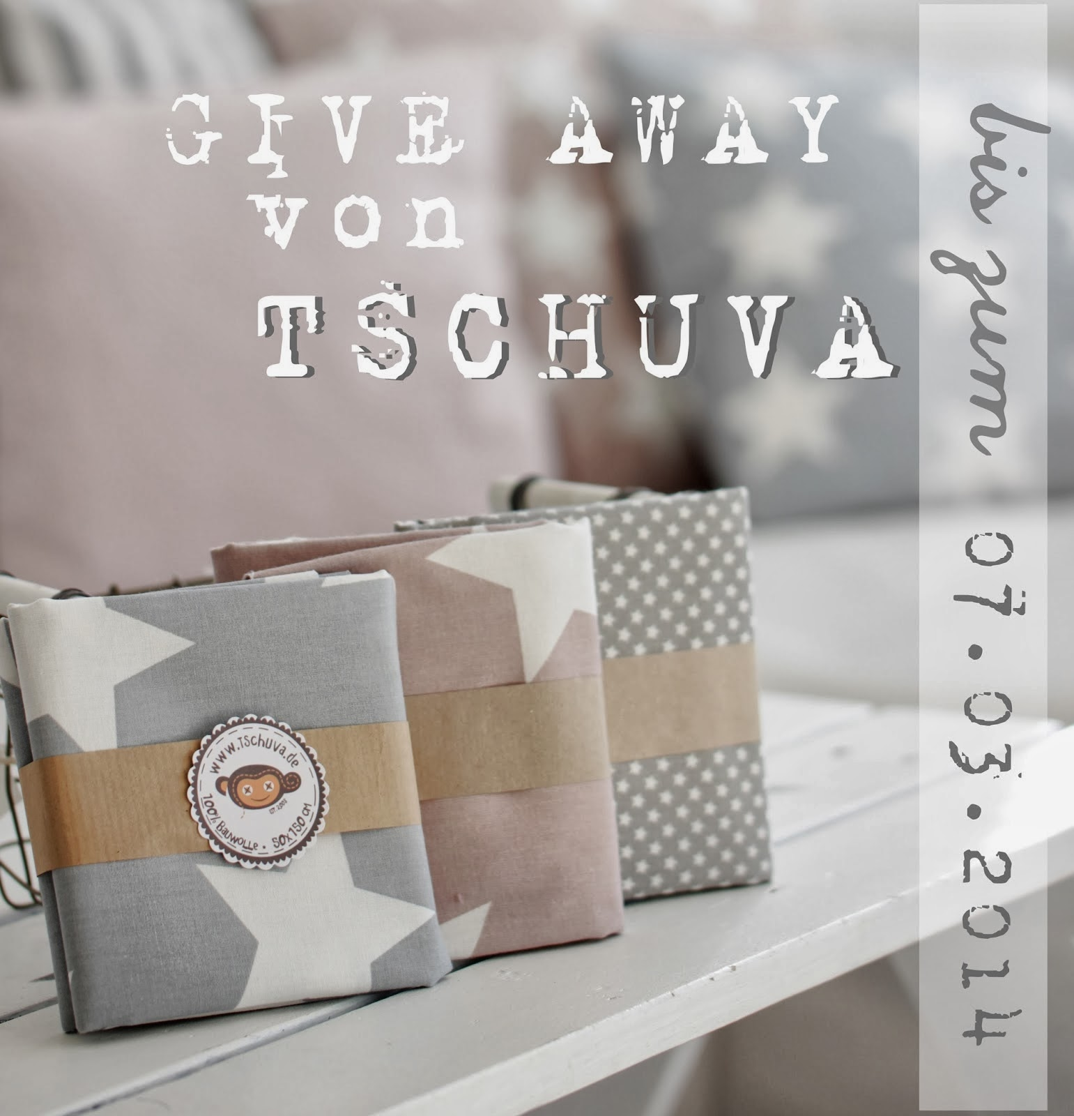 My German Corner: Giveaway