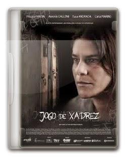 Jogo de Xadrez   DVDRip AVI + RMVB Nacional