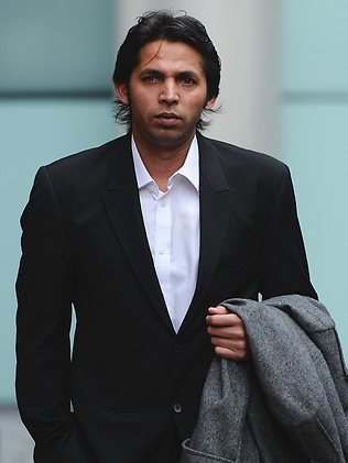 Mohammad Asif,betting scam