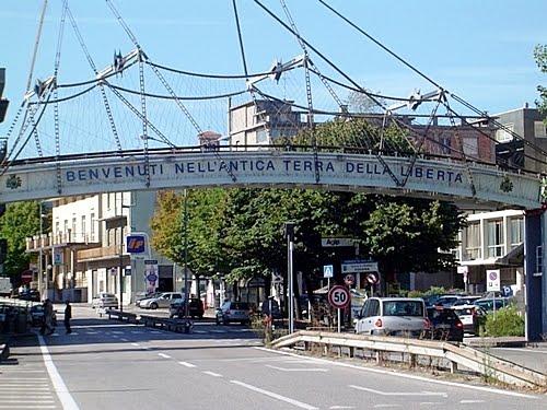 Parlando d 39 italia mar o 2011 for Ponte sopra i disegni del garage