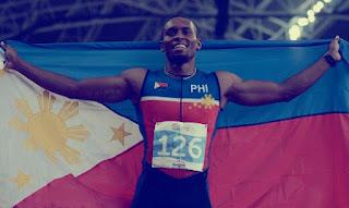 pemenang 100m sukan sea 2015