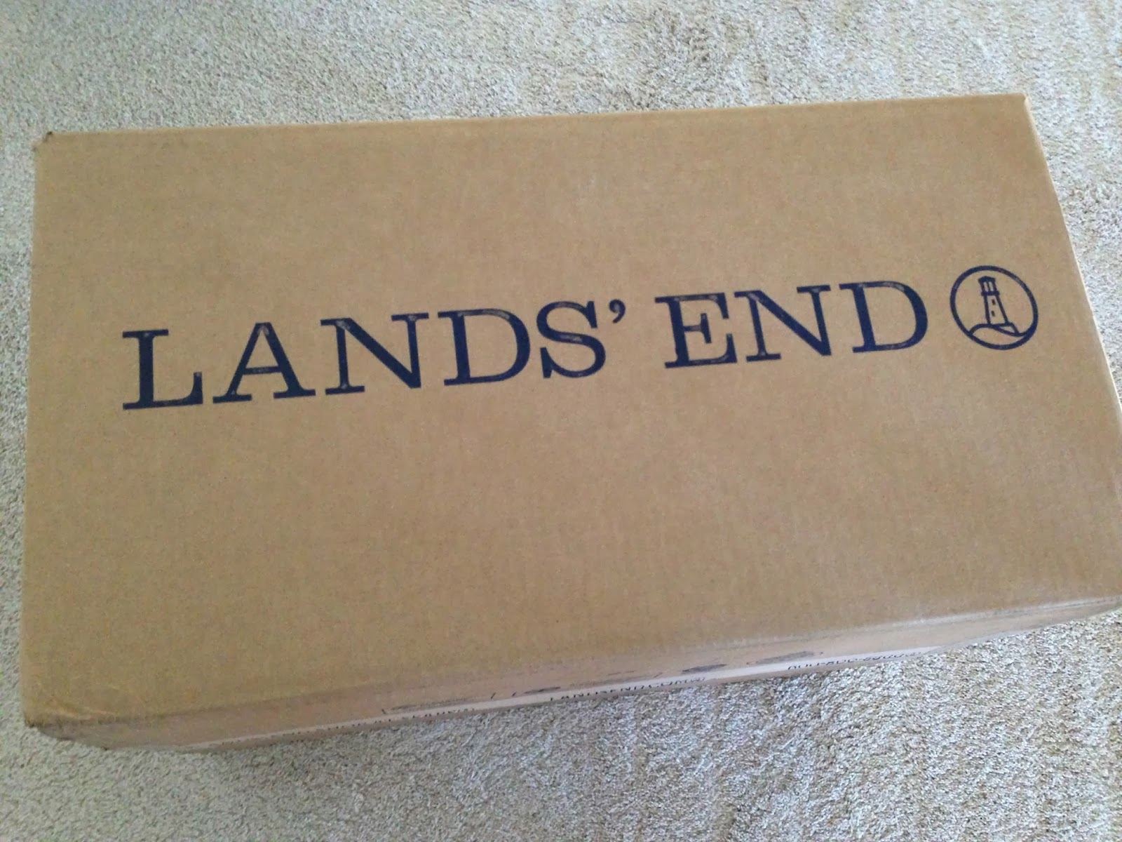 After 12 years in the Sears family fold, Lands' End is heading out on its own in a spinoff set for April 4. From there on out, it'll be a stand-alone, publicly-traded company, without the.