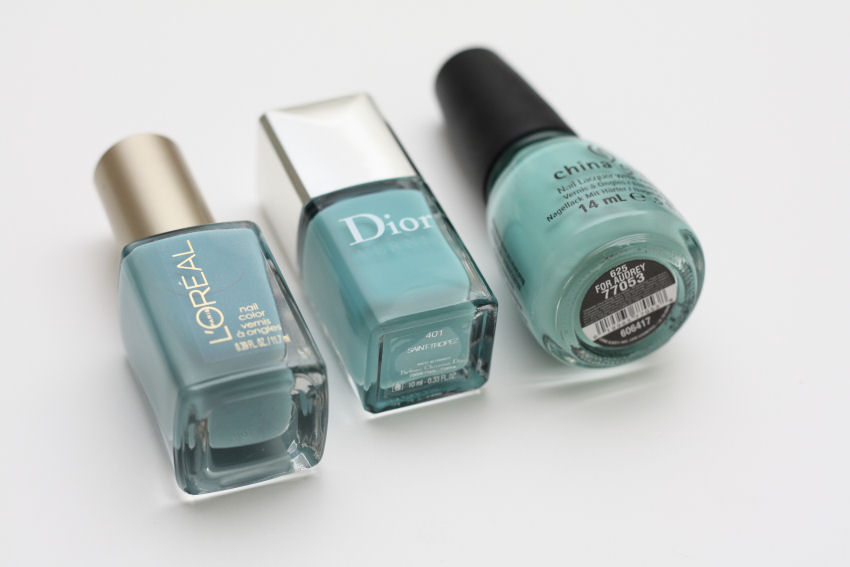 Pondering Beauty Dior Vernis Extreme Wear Nail Lacquer In 401 Saint Tropez