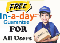 Flipkart Free Shipping Today For All Products [for All users]