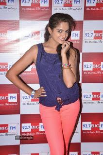 Asmitha-Sood-Stills-at-Aadu-Magadura-Bujji-Audio-Teaser-Launch