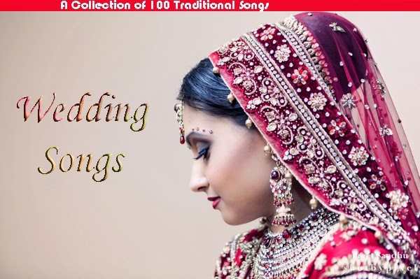 Top Hindi Wedding Songs 2014 List For Indian Dance