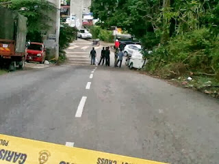 2 pelajar maut ditikam