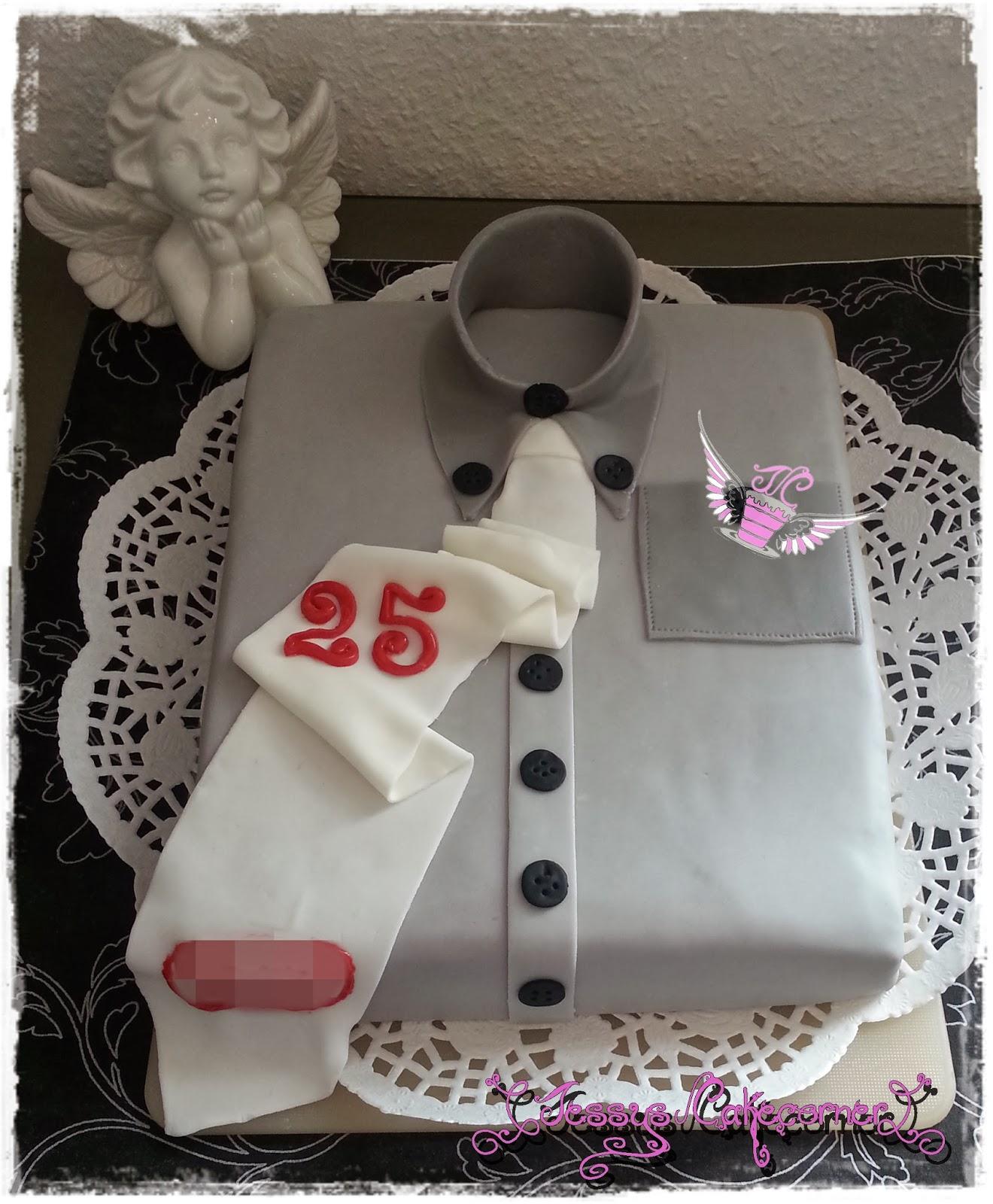 Jessy's Cakecorner: Ge...