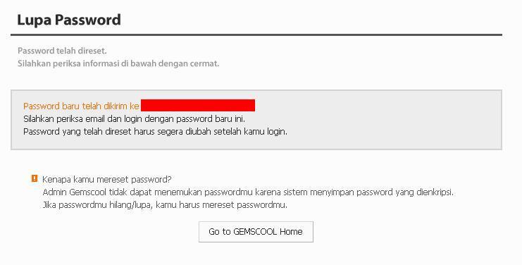Cara Mengembalikan Char Id Lost Saga Gemscool Yang Dihack Fb50