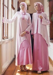 Gaun Pesta Muslimah