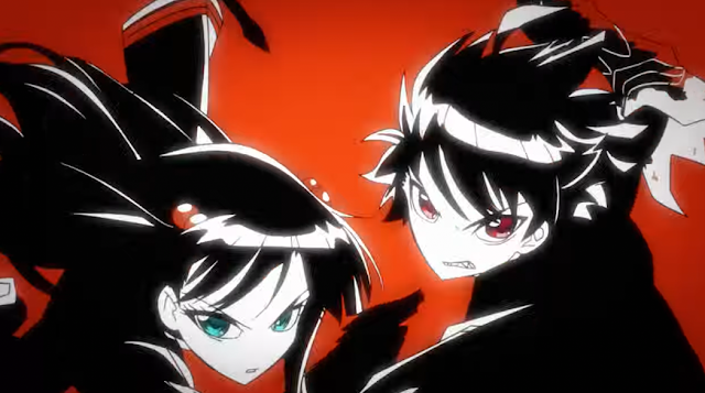 Video Promosi Perdana Untuk Anime 'Sousei no Omnyoji' Diperlihatkan