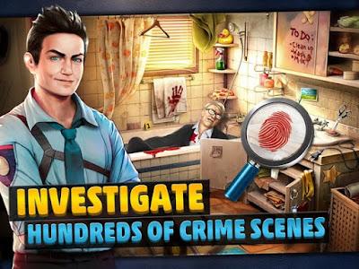 Criminal Case MOD APK v2.6.6