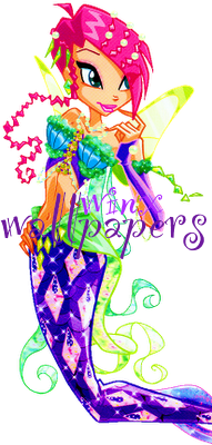 Winx wallpapers!