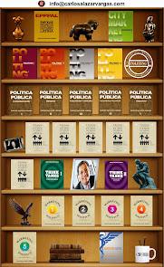 BIBLIOTECA VIRTUAL-CARLOS SALAZAR