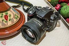 Nikon D5300 Kamera DSLR Idaman Pemula