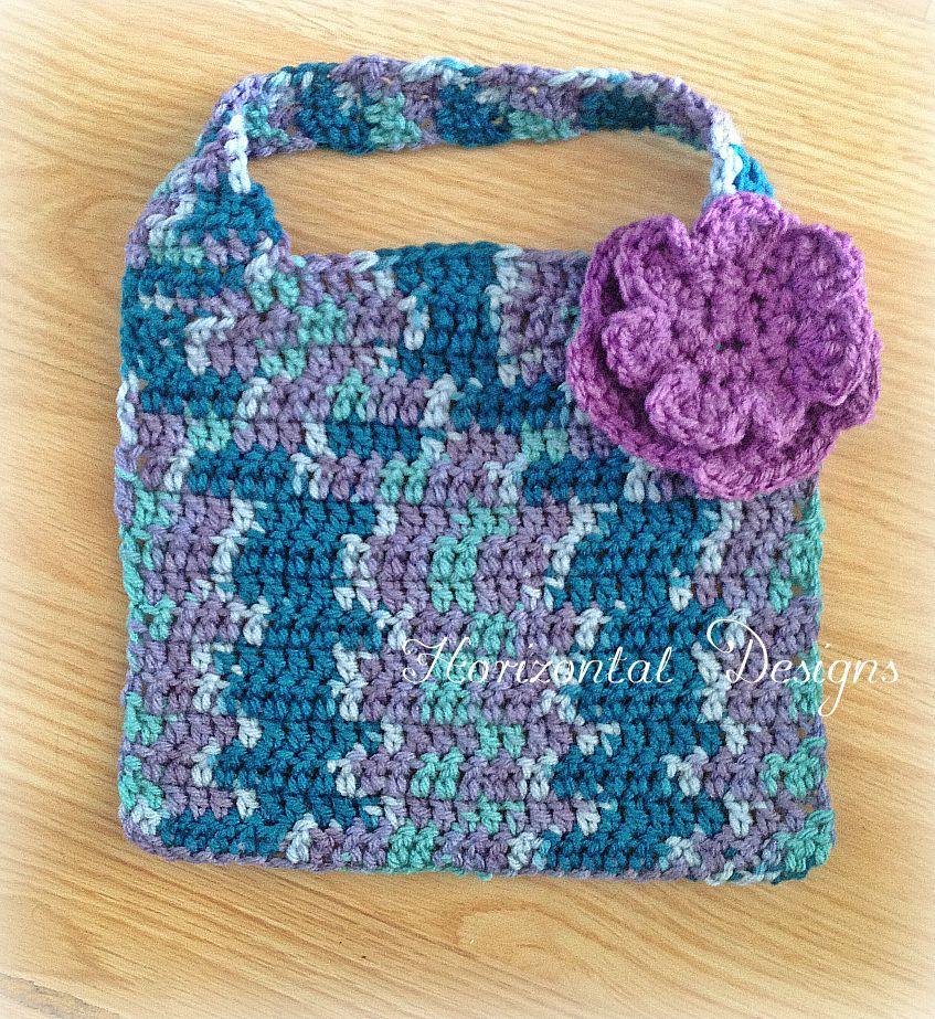 Thread Crochet Baby Bib Pattern : Studio Create: Free Pattern: Bohemian Baby Bib!