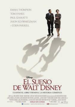 El Sueño de Walt Disney en Español Latino