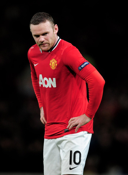 Wayne Rooney 2012 More Pictures of Wayne Rooney Click Here