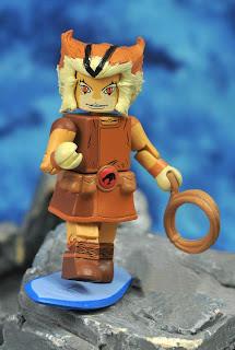 Thundercats Minimates Series 3 Wilykat