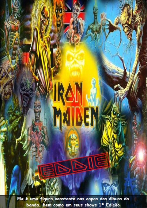 Ebook Eddie 1ª Edição