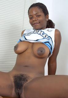 Negras Nua Buceta Peluda