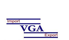 VGA Import Export