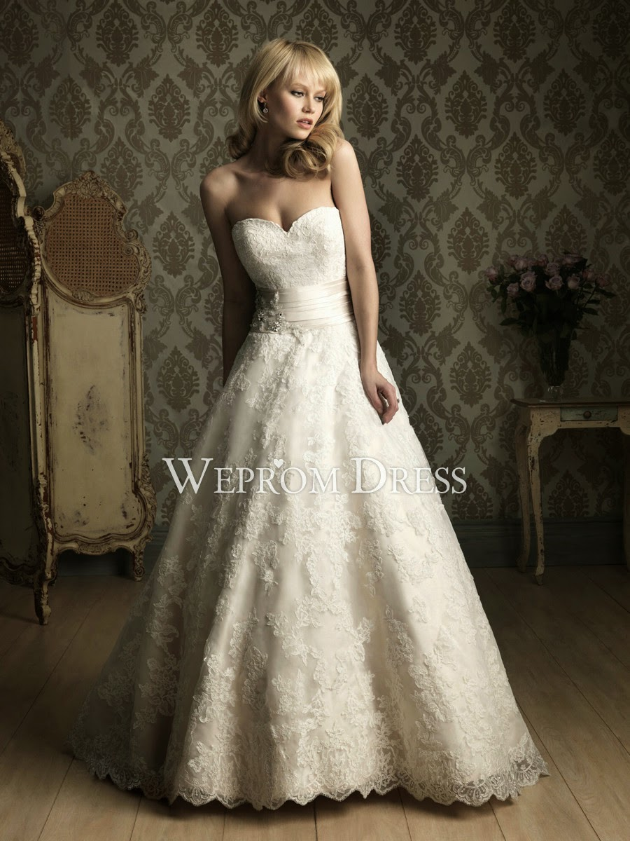 Giveaway dose lovely wedding dresses at wepromdress my 3rd pick applique lace up styles ball gown wedding dresses ombrellifo Images