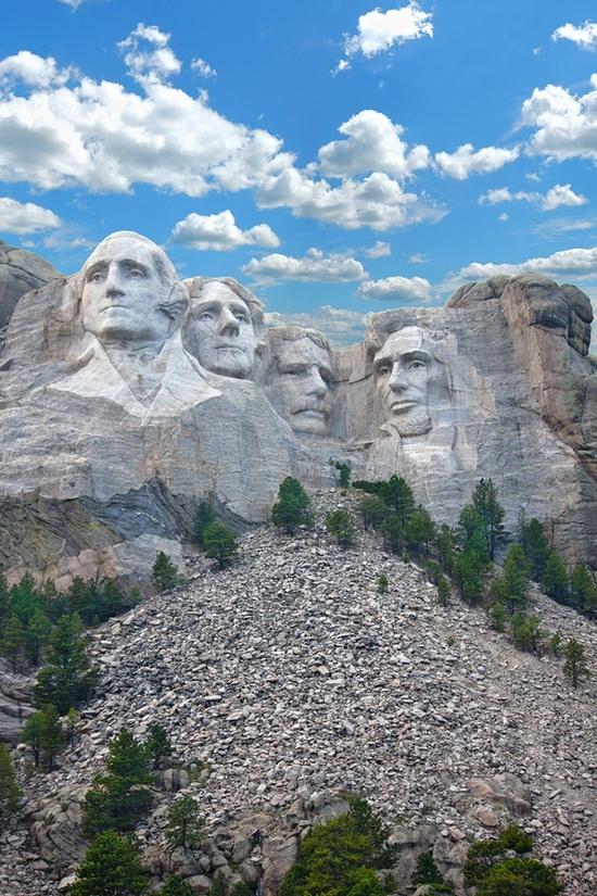 A Plus Photos Mount Rushmore National Memorial South Dakota