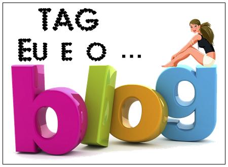 Eu e o Blog