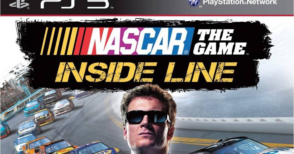 NASCAR The Game Inside Line Game Download - Game and