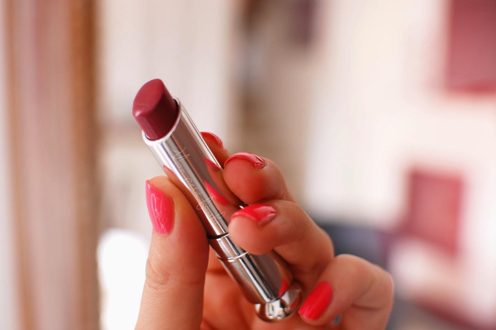 Rouge à Lèvres Dior Addict Extreme 866 Paparazzi