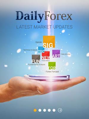 تداول العملات على Daily Forex