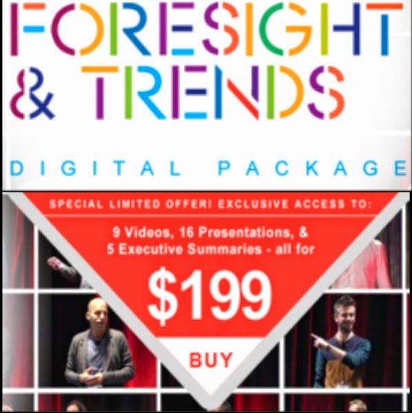 Unlock Foresight & Trends