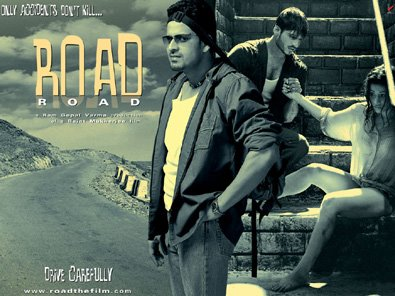 Road (2002) Eng Sub &#8211; Hindi Movie DVD